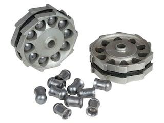 Hatsan Magazine BT65/AT44 MODs 177 Caliber 10 Shot Aluminum Silver