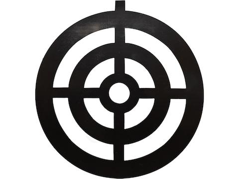 U.S. Ballistics Magnetic Target Stencil