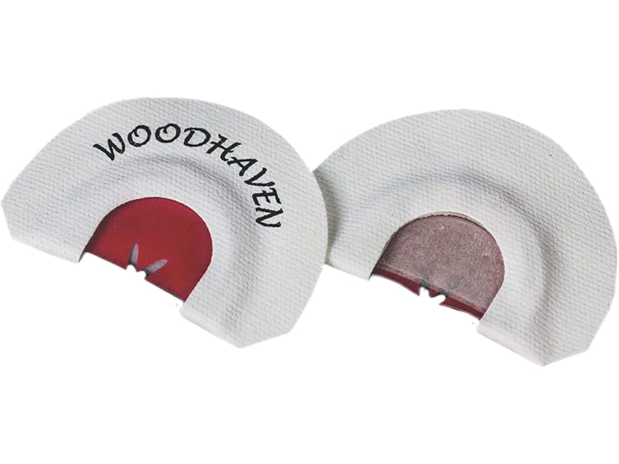 Woodhaven WH113 Mini Red Wasp Turkey Hunting Call for sale online