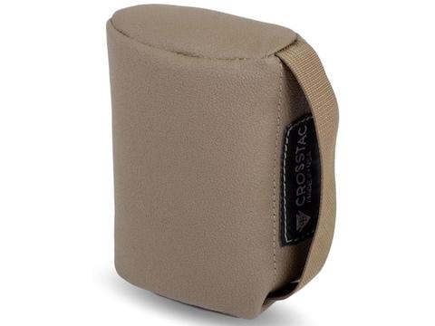 CrossTac Ultralight Rear Squeeze Shooting Rest Bag ToughTek