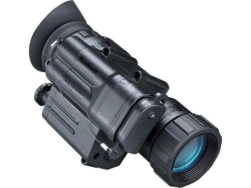 Bushnell AR Optics Digital Sentry Night Vision Monocular 2x Black