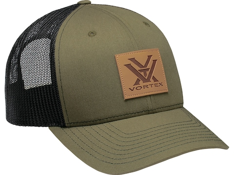 Vortex Optics Men's Barneveld 608 Cap