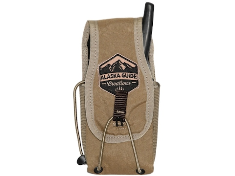 Alaska Guide Creations Inline Accessory Adapter Pouch