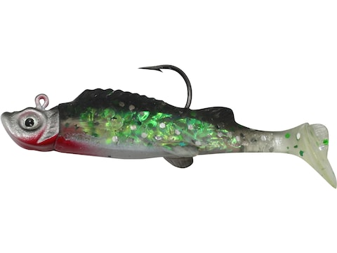 Northland Mimic Minnow Shad