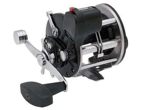 PENN General Purpose Level Wind 209 Line Counter Conventional Reel RH 3.2:1