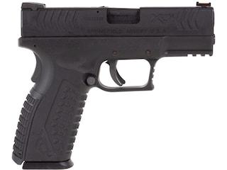 "Springfield Armory XDM 3.8"" CO2 177 Caliber BB Air Pistol Black"