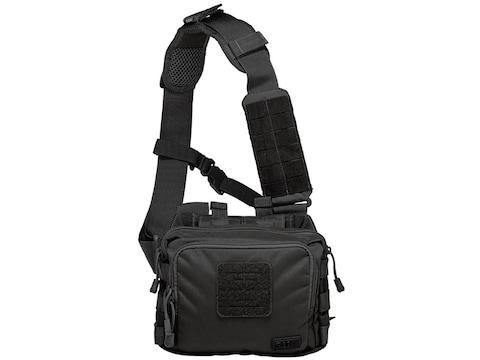 5.11 2 Banger Pack Nylon