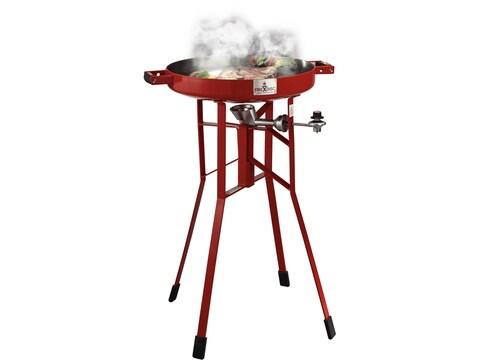 FireDisc Original Deep Propane Cooker Tall
