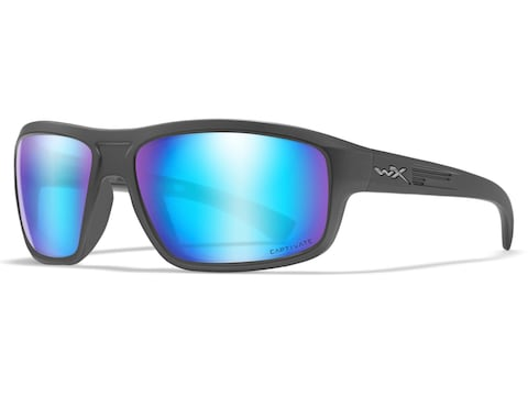 Wiley X Contend Polarized Sunglasses