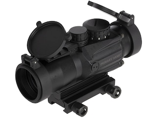 Primary Arms SLx 3 Gen III 3x Compact Prism Sight with Illuminated ACSS 7.62X39/300BO CQB Reticle Matte