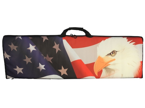 MidwayUSA Freedom Series Rifle Case