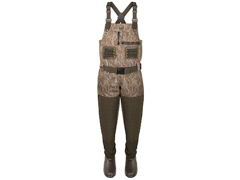 Drake Guardian Elite Breathable Chest Waders with Tear Away Liner Polyester Men's