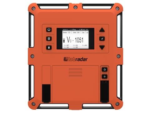 LabRadar Ballistic Velocity Doppler Radar Chronograph