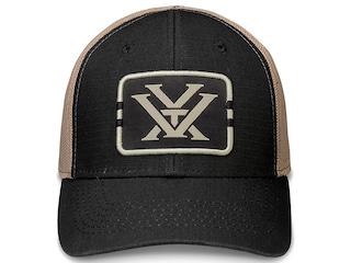 Vortex Optics Boxed Logo Cap Black
