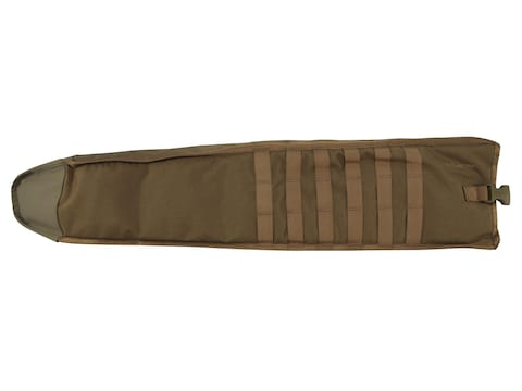 Eberlestock Side Bolt Action Sniper Rifle Scabbard Coyote Brown