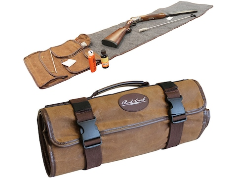 """Rush Creek Creations Weather Resistant Portable Gun Cleaning and Maintenance Mat 69"""" x ..."""