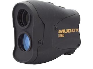Muddy Outdoors LR650 Laser Range Finder 7x 24mm Gray