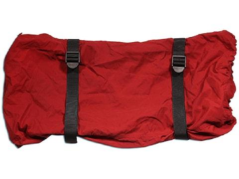 Koola Buck Blood Red Game Bag