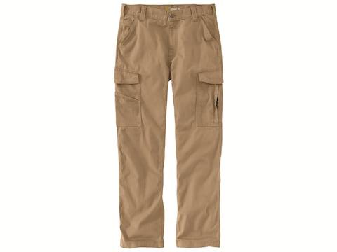Carhartt Men's Rugged Flex Rigby Cargo Pants Spandex
