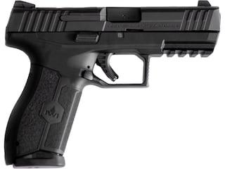 "IWI US Masada 9mm Luger Semi-Automatic Pistol 4.1"" Barrel 17-Round"