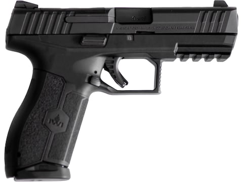 "IWI US Masada 9mm Luger Semi-Automatic Pistol 4.1"" Barrel 17-Round"