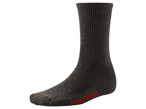 Smartwool Men's Hike Ultra Light Crew Socks Merino/Nylon
