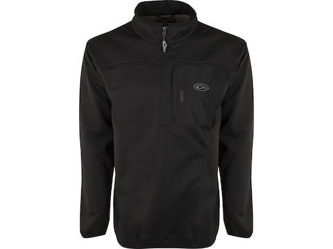 Drake Men's Endurance 1/4 Zip Long Sleeve Shirt