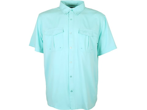 AFTCO Men's Rangle Tech Short Sleeve Shirt