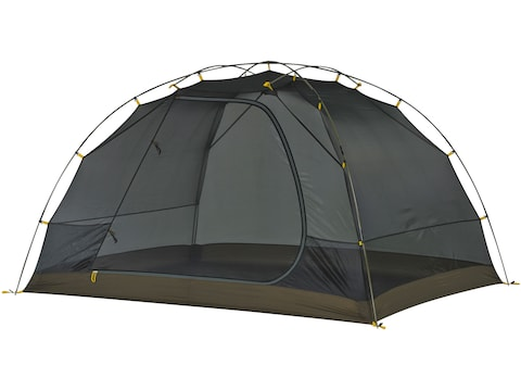 "Slumberjack Daybreak 4 Person Dome Tent 99"" x 84"" x 58.5"" Polyester Green"