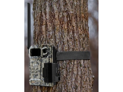 Spypoint Link-Micro LTE Cellular Low Glow Trail Camera 10 MP