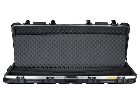 "SKB ATA 5014 Double Bow/Quad Gun Case 50"" Polymer Black"