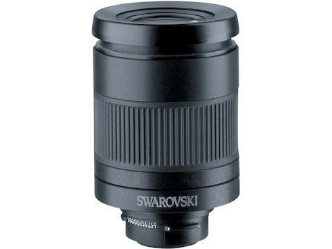 Swarovski Spotting Scope Eyepiece 25-50x Wide Angle for ATS/STS Spotting Scopes