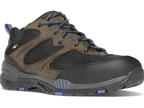 "Danner Springfield 3"" Non-Metallic Safety Toe Work Boots Leather/Nylon Men's"