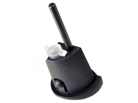 Strike Industries Grip Plug Tool Glock Gen 3 17, 19, 22, 23, 31, 32, 34, 35 Polymer Black