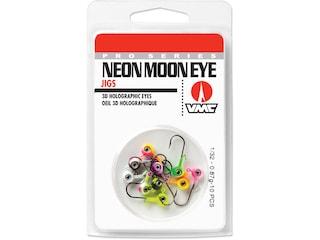 VMC Neon Moon Eye Jig Kit 1/32 Assorted