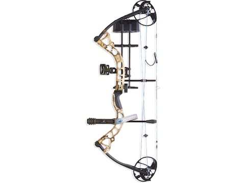 "Diamond Infinite Edge Pro Compound Bow Package 5-70 lb Draw Weight 13""-31"" Draw Length"