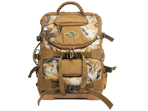 Rig 'Em Right Mudslinger Floating Backpack Optifade Marsh