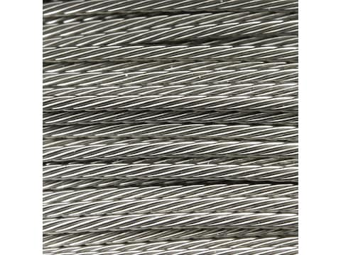 Scotty Premium Stainless Steel Replacement Downrigger Cable 300ft with Kit