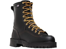 a99dca73c3c Danner Gritstone 8 Work Boots Leather Brown Men's 10 D