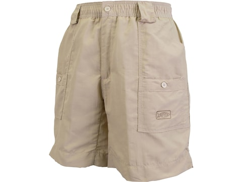AFTCO Men's Original Fishing Shorts