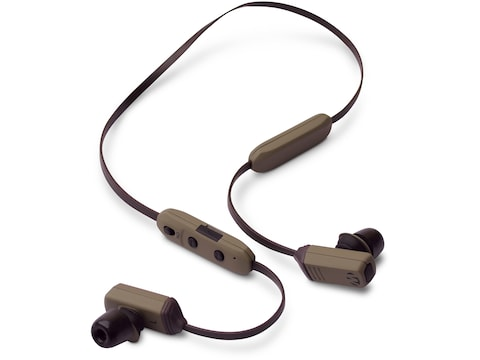 Walker's Rope Hearing Enhancer Rechargeable Electronic Enhancement & Protection (NRR 29...