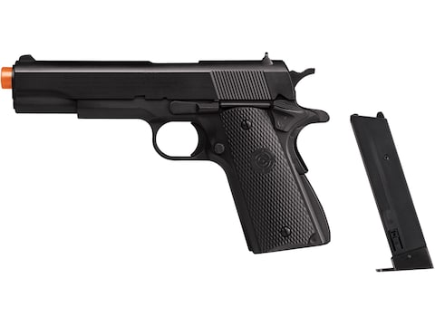 Game Face GFM311 Spring Powered Airsoft Pistol