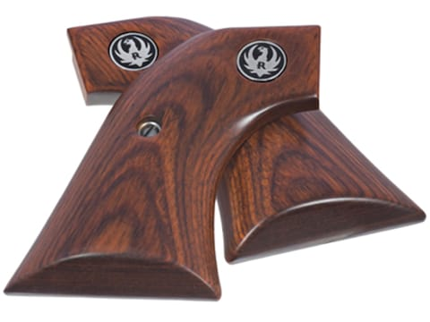 Ruger Grip Panel Set Ruger New Vaquero