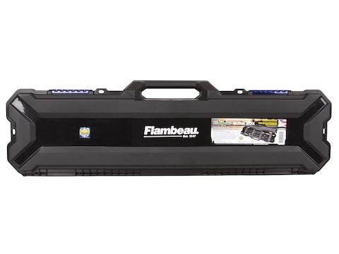 Flambeau Rod Bunk Box