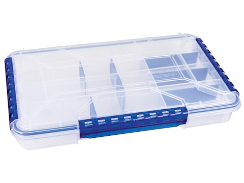 Flambeau Ultimate Tuff Tainer Divided Tackle Box