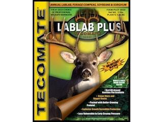 Tecomate LabLab Plus Annual Food Plot Seed 11 lb