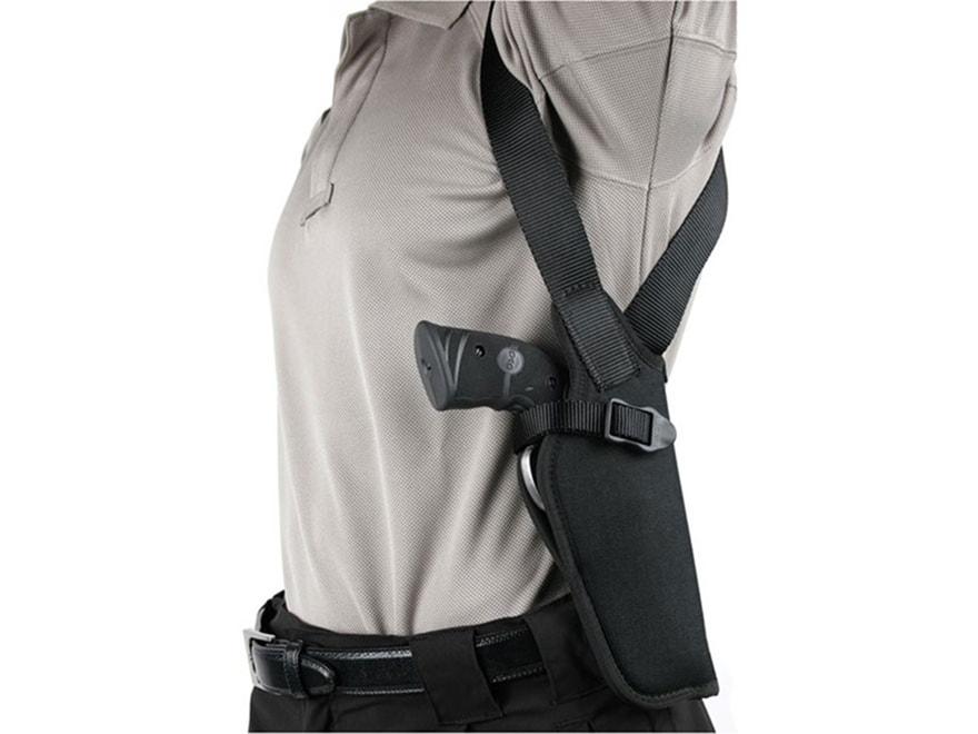 BLACKHAWK! Vertical Shoulder Holster Right Hand 22 Cal Semi-Automatic