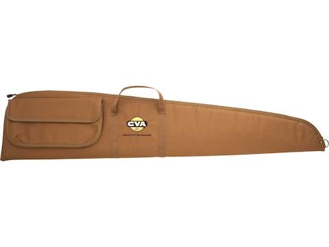 "CVA Scoped Rifle Case 48"" Nylon Tan"