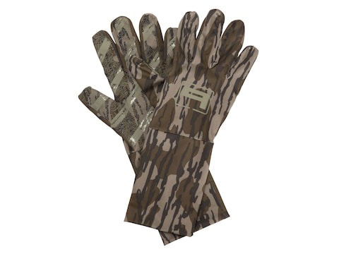 Banded Early Season Gloves Polyester