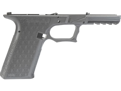 Grey Ghost Precision Combat Pistol Stripped Receiver Full Size
